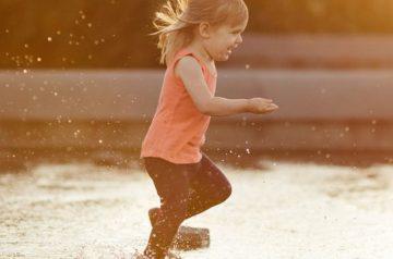 10 secrets to raising a happy child