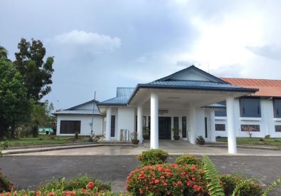 Borneo International School
