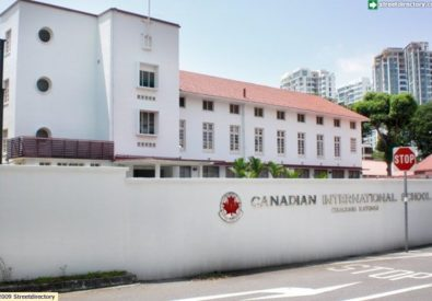Canadian International School Tanjong Katong Campus