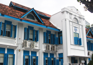 Chatsworth International School, Orchard Campus
