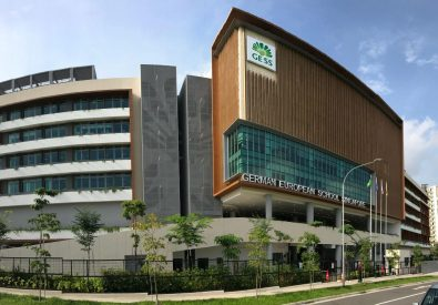 German European School Singapore