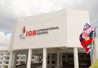 IGB International School