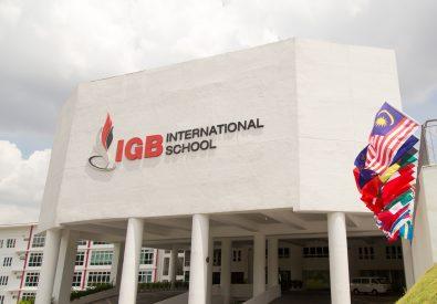 IGB International School