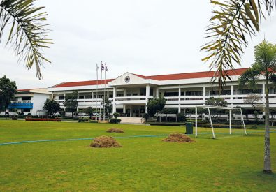 Korean International School of Bangkok