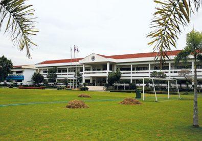 Korean International School of Bangkok