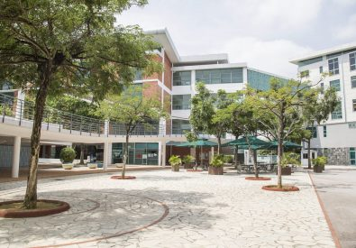 Lycee Francais de Singapour (The French Schoo...