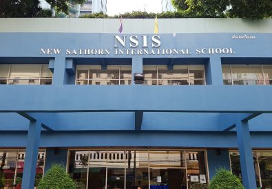 New Sathorn International School