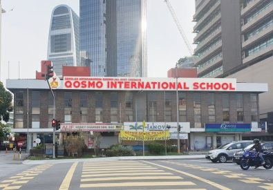 Qosmo International School