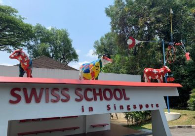 Swiss School in Singapore
