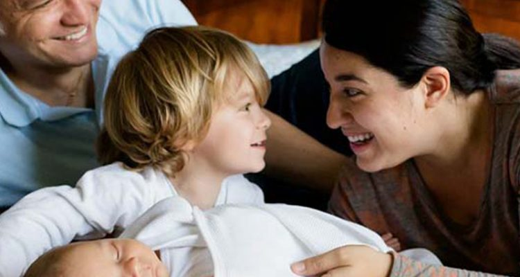 The Role Of Affirmations In Child Rearing