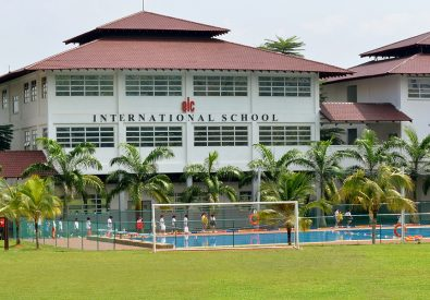 elc International School Cyberjaya Campus