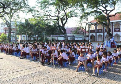 iSchool Soc Trang