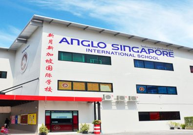 Anglo Singapore International School, Sukhumv...