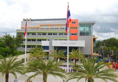 Anglo Singapore International School, Sukhumvit 64 Campus