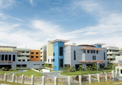 Asia Pacific International School