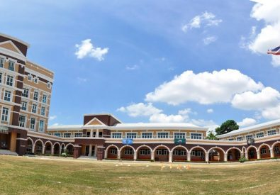 Bloomsbury International School Hatyai