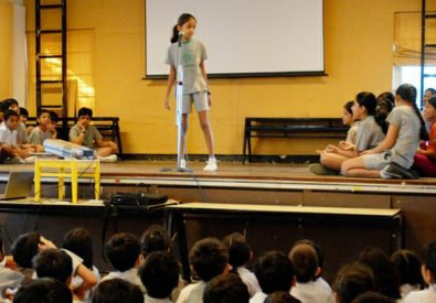 Bombay International School