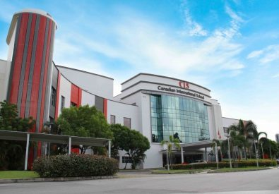Canadian International School, Lakeside Campus