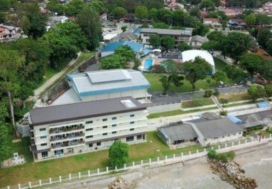 Dalat International School