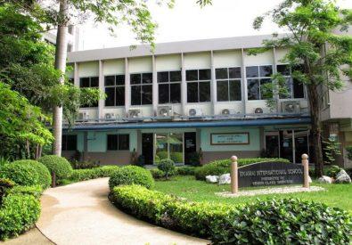 Ekamai International School