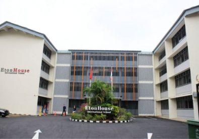 EtonHouse International S...