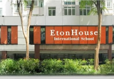 EtonHouse International School Orchard Campus