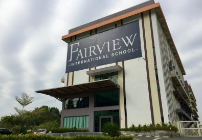 Fairview International Sc...