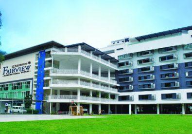 Fairview International School Kuala Lumpur Campus