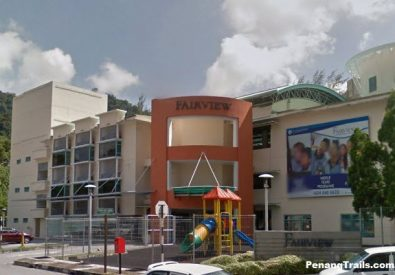 Fairview International School Penang Campus