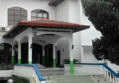 Global Modern International School