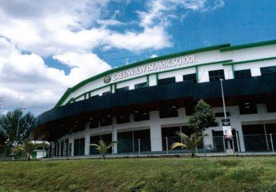 Greenview International School