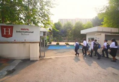 Havil International School