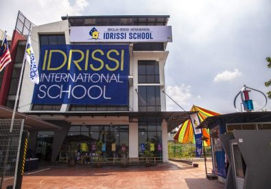 Idrissi International Sch...