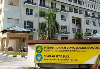 International Islamic School Malaysia