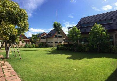 John Wyatt Montessori Bangkok
