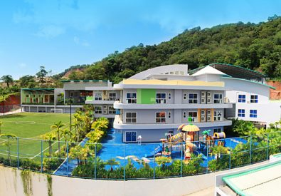 Kajonkiet International School Phuket