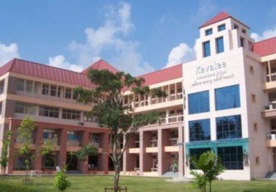 Kevalee International School