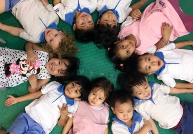 KiddyKare International Kindergarten