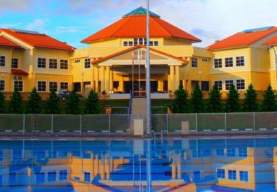 Labuan International School