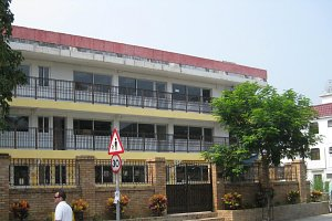 Lantau International School (Cheung Sha Campus)