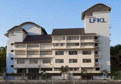 Lycee Francais de Kuala L...