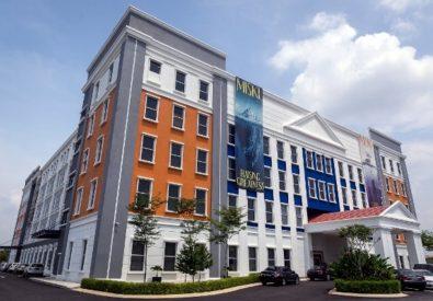 MAHSA International School