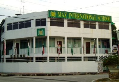 MAZ International School, PJ Campus