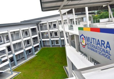Mutiara International Grammar School
