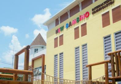New Bambino International Kindergarten