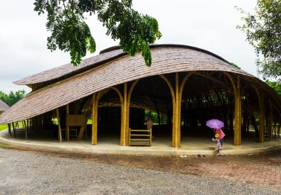 Panyaden International School