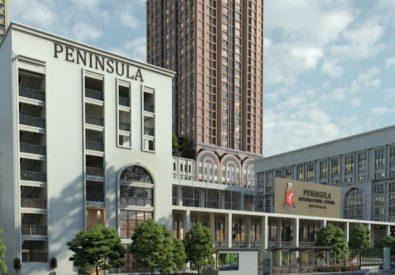 Peninsula International S...
