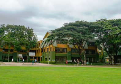 Prem Tinsulanonda International School