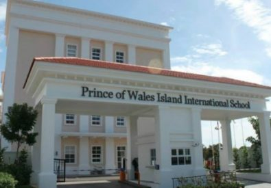 Prince of Wales Island International School, Penang