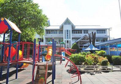 Rasami British International School